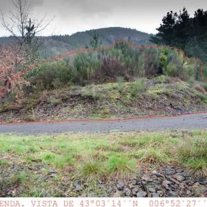 NATUR 2011. Intervenciones artísticas en la naturaleza de Asturias