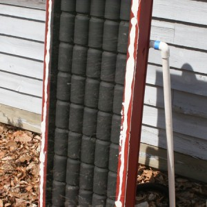 Crea tu propio panel solar
