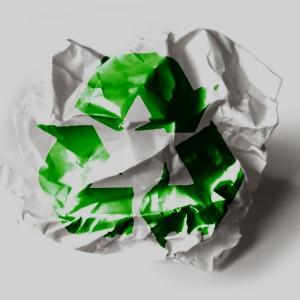 Pensamiento de papel